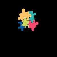 Logo - Mateřská škola Mečeříž-transparent